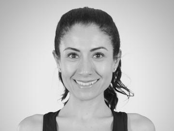 Aslı Bozkurt ile Yin Yoga