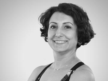 Zeynep Büyükyazıcı ile Yoga II