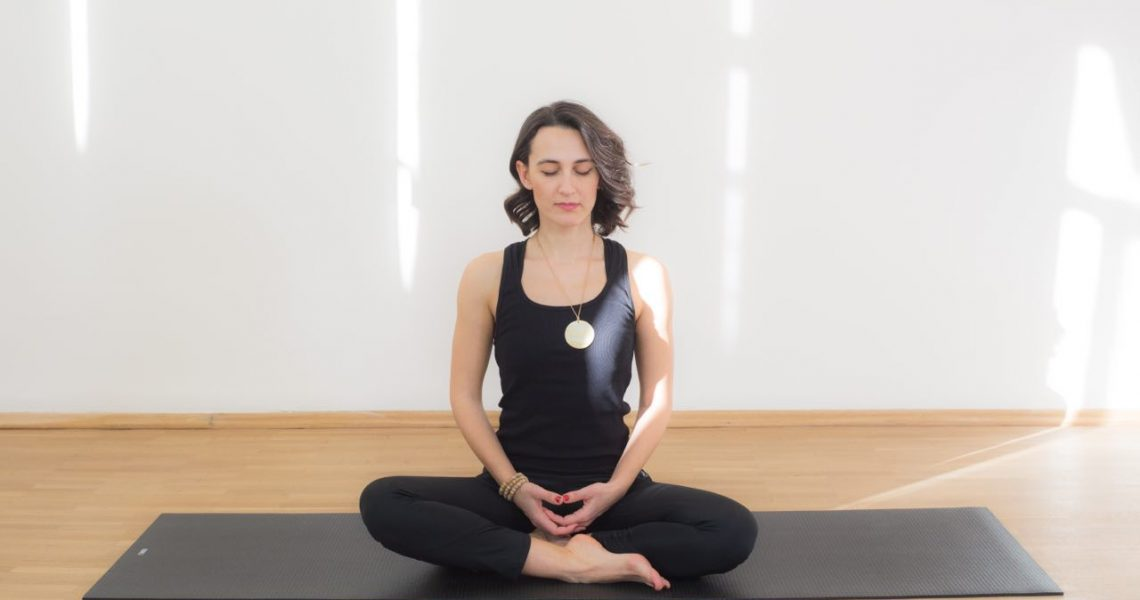 Hande Akmehmetoğlu ile Bedenden Bilince Mindfulness'ın Temelleri