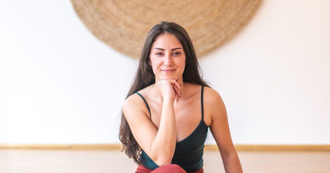 Helin Şahin ile Psikosomatik Hareket Terapisi – Omurga Şifası