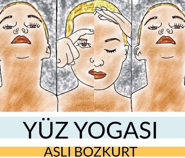 Aslı Bozkurt ile Yüz Yogası Başlangıç Atölyesi