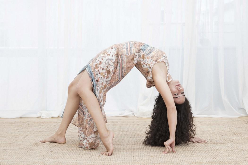Matta ve Hayatta Yoga'nın 8 Basamaklı Yolu
